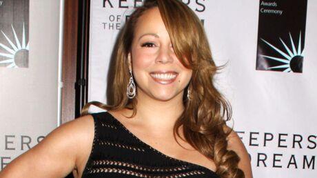 Mariah Carey va dévoiler le visage de ses jumeaux à la télé