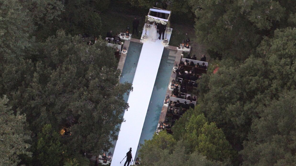 PHOTOS Shannen Doherty (Beverly Hills) s'est mariée hier