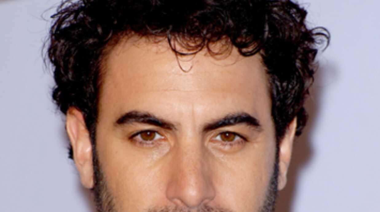 Sacha Baron Cohen jouera Freddie Mercury dans un biopic