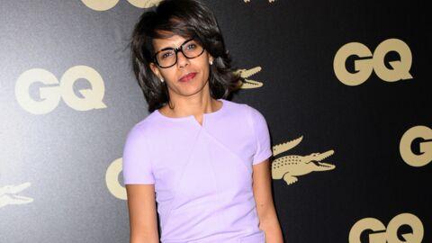 VIDEO Critiquée, Audrey Pulvar se révolte dans le Grand 8