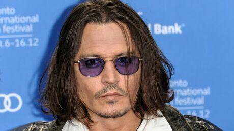 Johnny Depp se lance dans l'édition