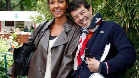 Stéphane Plaza: sa déclaration d'amitié à Karine Le Marchand