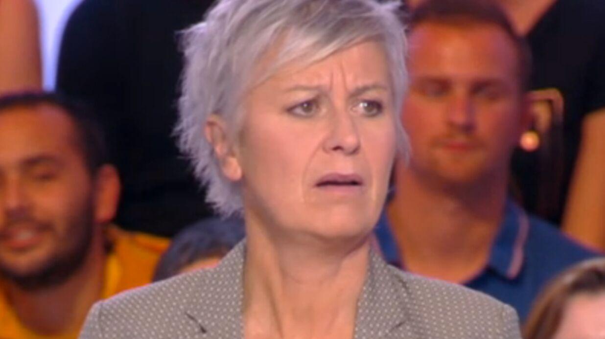 VIDEO Gérard Louvin s'excuse après son pétage de plomb dans TPMP