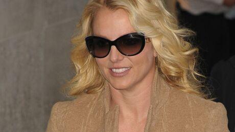 PHOTO La boulette vestimentaire de Britney Spears