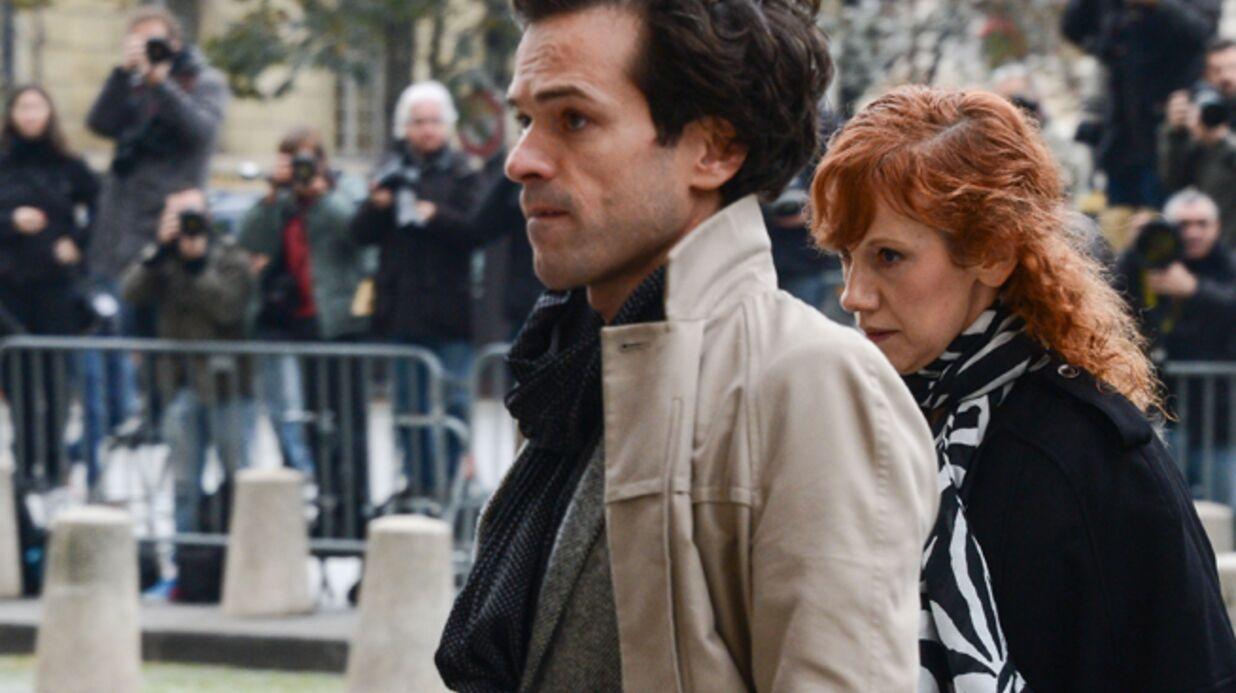 PHOTOS Obsèques de Patrice Chéreau: l'émotion de la famille du cinéma