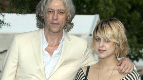 Bob Geldof ne se pardonne pas la mort de sa fille, Peaches
