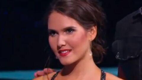 Joyce Jonathan comprend les critiques sur son niveau dans Danse avec les stars