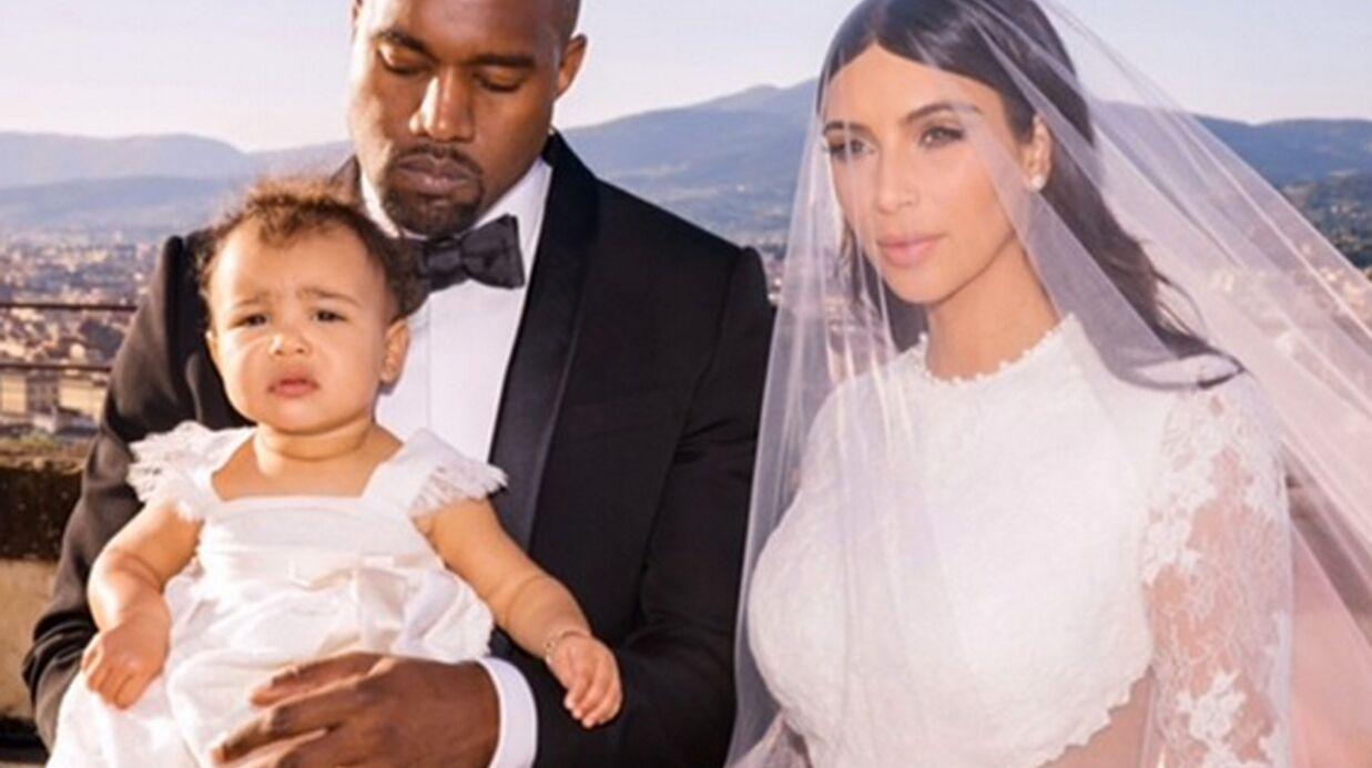Kim Kardashian: découvrez le train de vie hallucinant de sa petite North