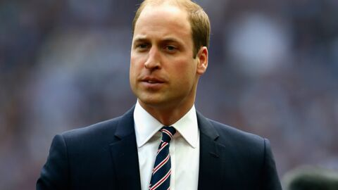 Le prince William rend hommage à sa mère Diana et confie sa douleur après son décès