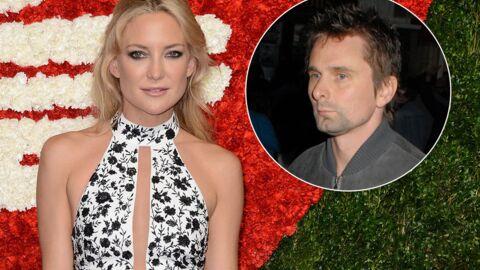 Kate Hudson  explique pourquoi son mariage avec Matthew Bellamy (Muse) n'a pas marché