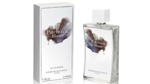 Patchouli s'habille de blanc chez Reminiscence