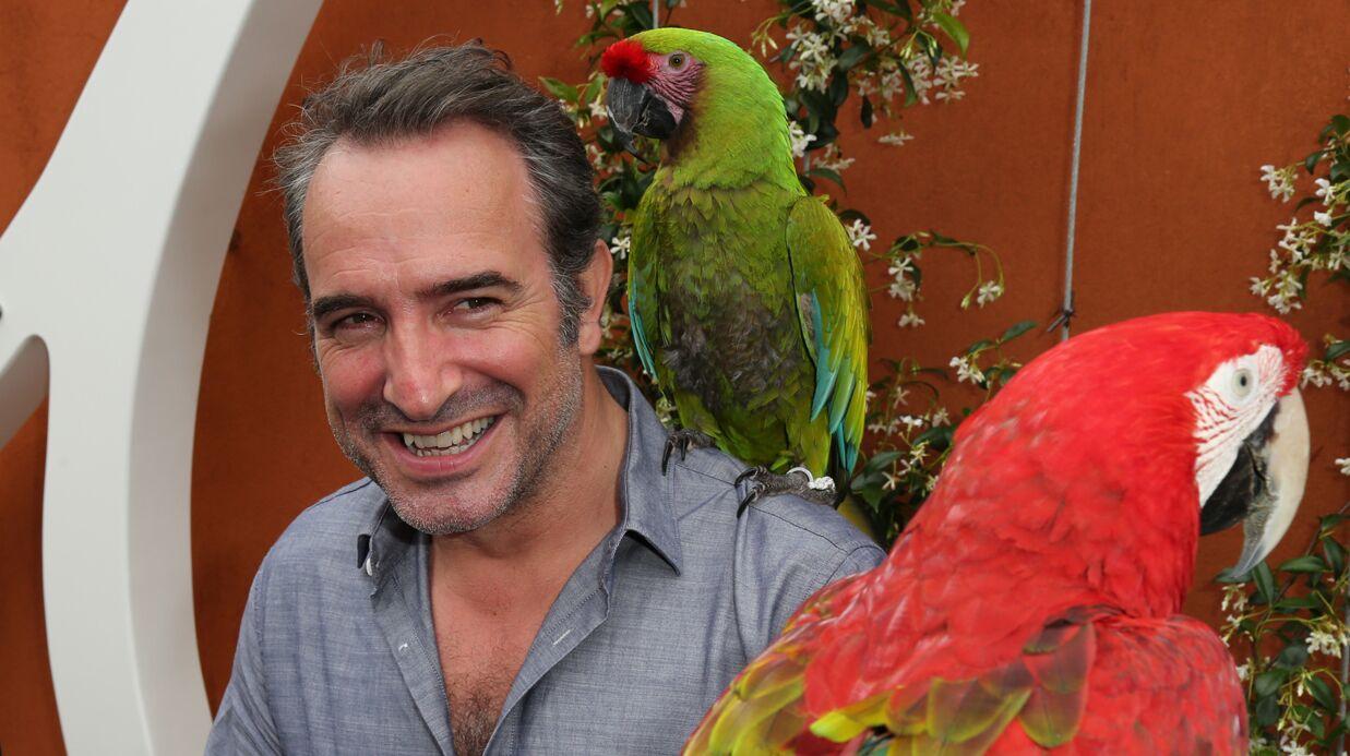 Jean Dujardin: son Oscar n'a pas changé sa façon de voir la vie