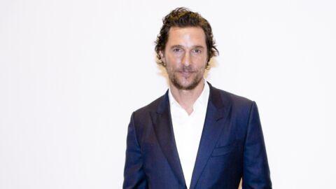 Matthew McConaughey explique pourquoi il continuera à tourner dans des publicités