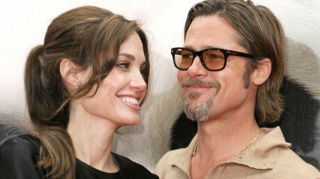 Brad Pitt engage d'anciens espions pour le protéger