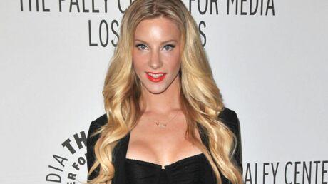 Heather Morris (Glee) a fait retirer ses prothèses mammaires