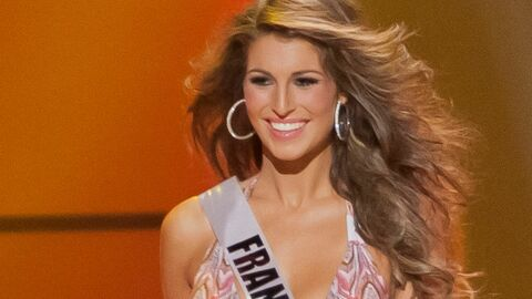 Miss Univers 2011 : Miss France « mauvaise perdante »