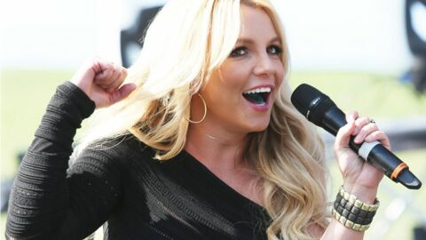 Britney Spears va signer un contrat de 30 millions de dollars à Las Vegas