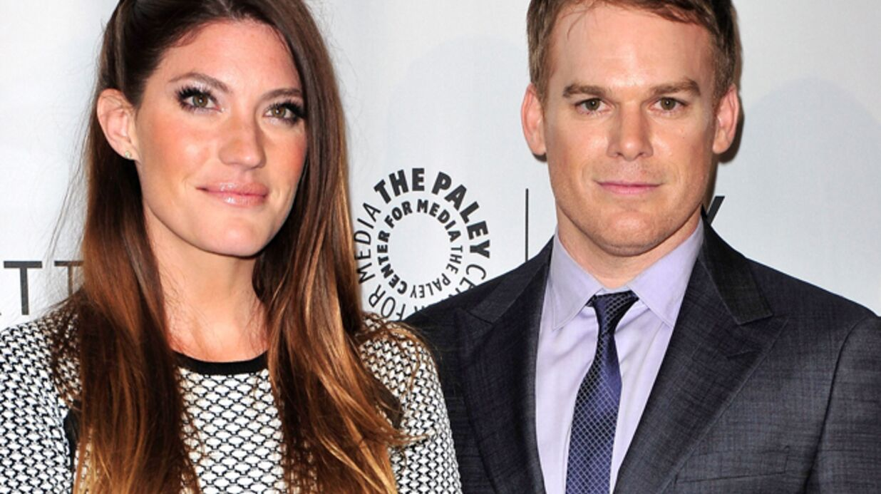 Michael C. Hall (Dexter) : Jennifer Carpenter pleure en évoquant leur divorce
