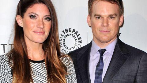 Michael C. Hall (Dexter): Jennifer Carpenter pleure en évoquant leur divorce