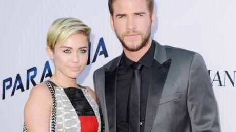 Miley Cyrus et Liam Hemsworth ont fait un nouveau break