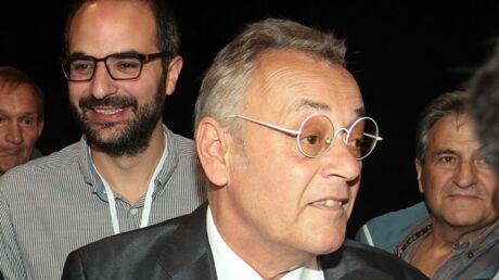 Jean Roucas s'engage pour Marine Le Pen et le FN