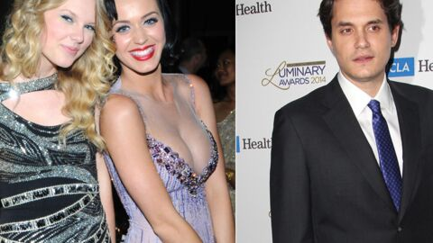 DIAPO Courteney Cox, Jennifer Aniston… ces stars hollywoodiennes partagent tout, même leurs ex!