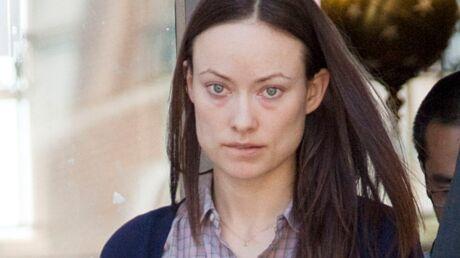 PHOTOS Sans maquillage, Olivia Wilde semble au bout du rouleau
