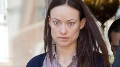 PHOTOS Sans maquillage, Olivia Wilde semble au bout du rouleau