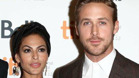 Eva Mendès et Ryan Gosling parents d'une petite fille
