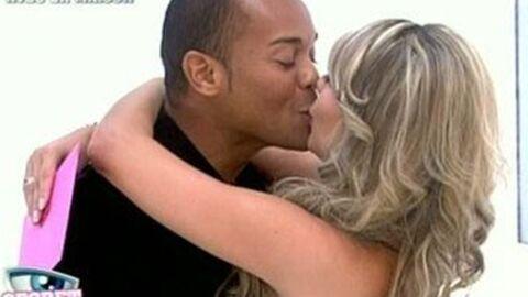 PHOTO Didier et Elise (Secret Story 3) sont parents