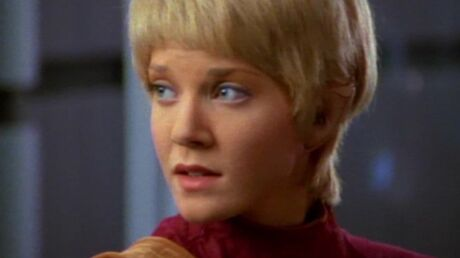 Une actrice de Star Trek en prison pour avoir montré ses seins et ses fesses à de jeunes enfants