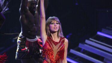Taylor Swift a (presque) déjà gagné