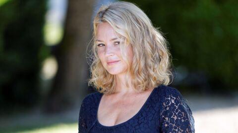 Virginie Efira raconte comment elle a été harcelée pendant de longues années par un «fou»