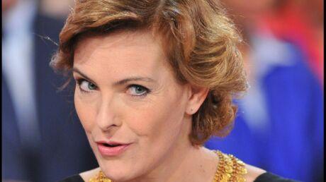 Carole Bouquet pourrait être amoureuse d'une femme
