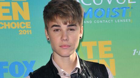 Justin Bieber élu pire chanteur pop de l'histoire