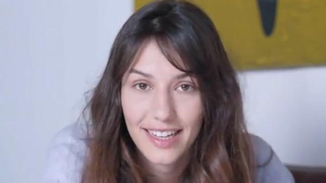 Découvrez Doria Tillier, la nouvelle Miss Météo du Grand Journal