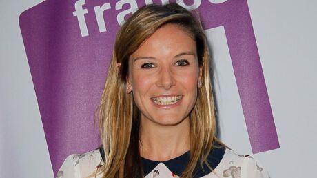Louise Ekland rejoint Alessandra Sublet dans C à vous