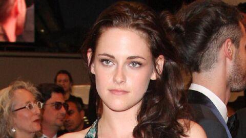 Kristen Stewart réapparaîtra en septembre au Festival du film de Toronto