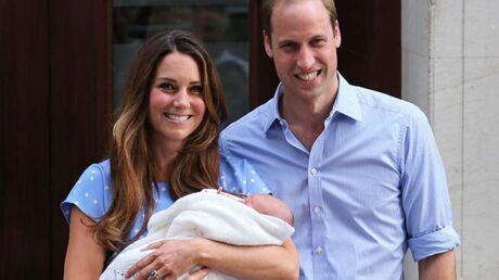 Le premier voyage officiel du prince George sera…