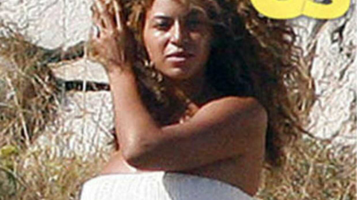 Beyoncé: une femme affirme être la mère biologique de Blue Ivy