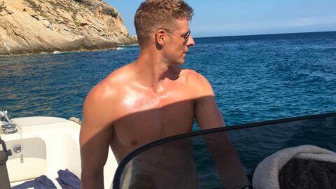 Matthieu Delormeau arrêté par la police à Saint-Tropez