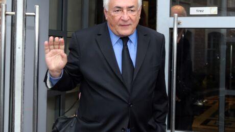 Dominique Strauss-Kahn: l'affaire DSK à nouveau portée à l'écran