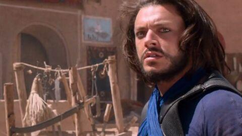 Découvrez Kev Adams en voleur amoureux dans la bande-annonce des Nouvelles aventures d'Aladin