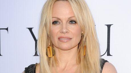 Pour Pamela Anderson, l'adaptation d'Alerte à Malibu au cinéma est une mauvaise idée