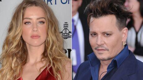 Un proche explique pourquoi Amber Heard a fini par signer un divorce à l'amiable avec Johnny Depp