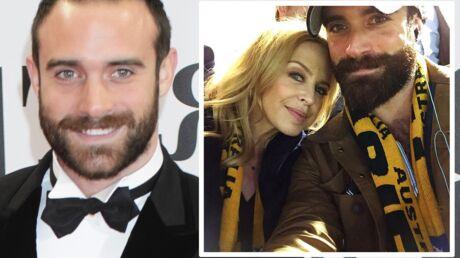 Kylie Minogue: son futur mari Joshua se confie pour la première fois sur leur romance