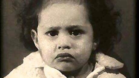 DEVINETTE Quelle chanteuse se cache derrière cette petite fille à la moue boudeuse?