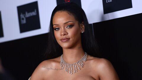 VIDEO Rihanna se fait toujours avoir quand sa copine la filme au lieu de la prendre en photo