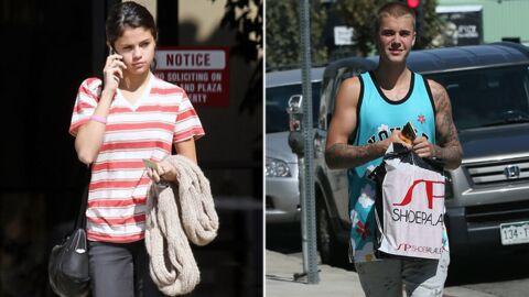 Selena Gomez tente désespérément d'appeler Justin Bieber pour s'excuser, le chanteur l'ignore