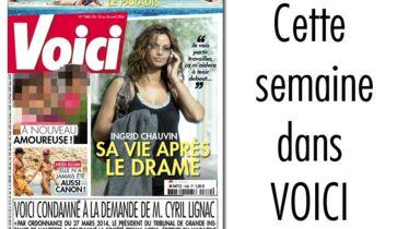Le courage d'Ingrid Chauvin
